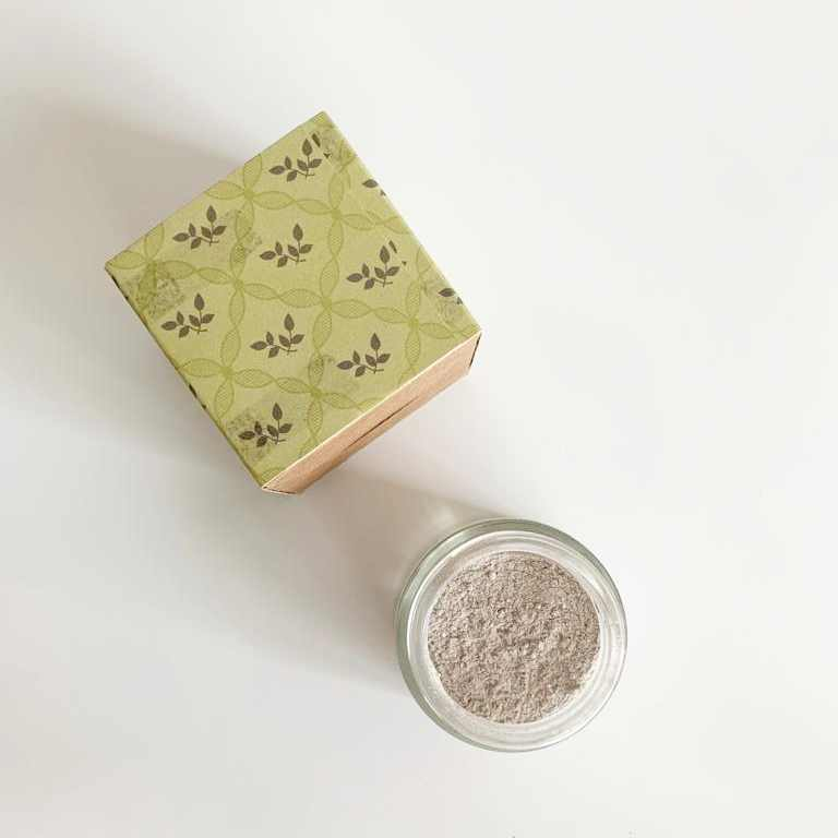 Wellness Within Willow Purify Clay Face Mask
