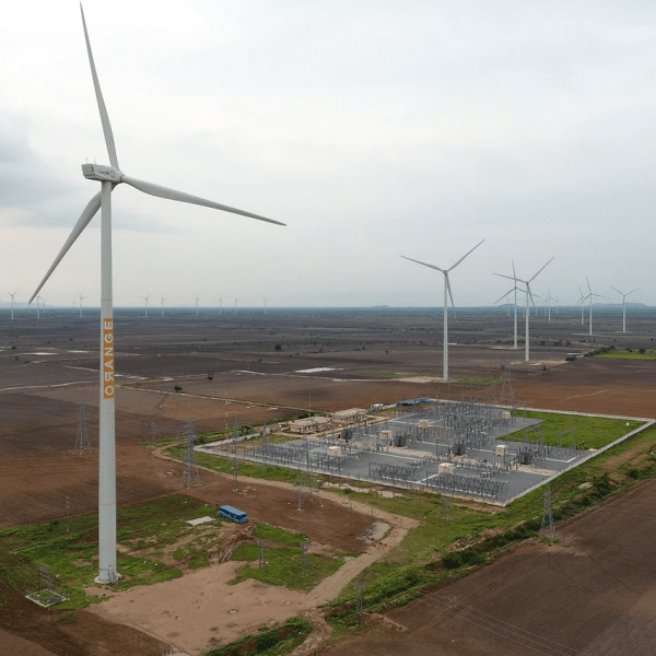Wellness Within Wind Energy Project