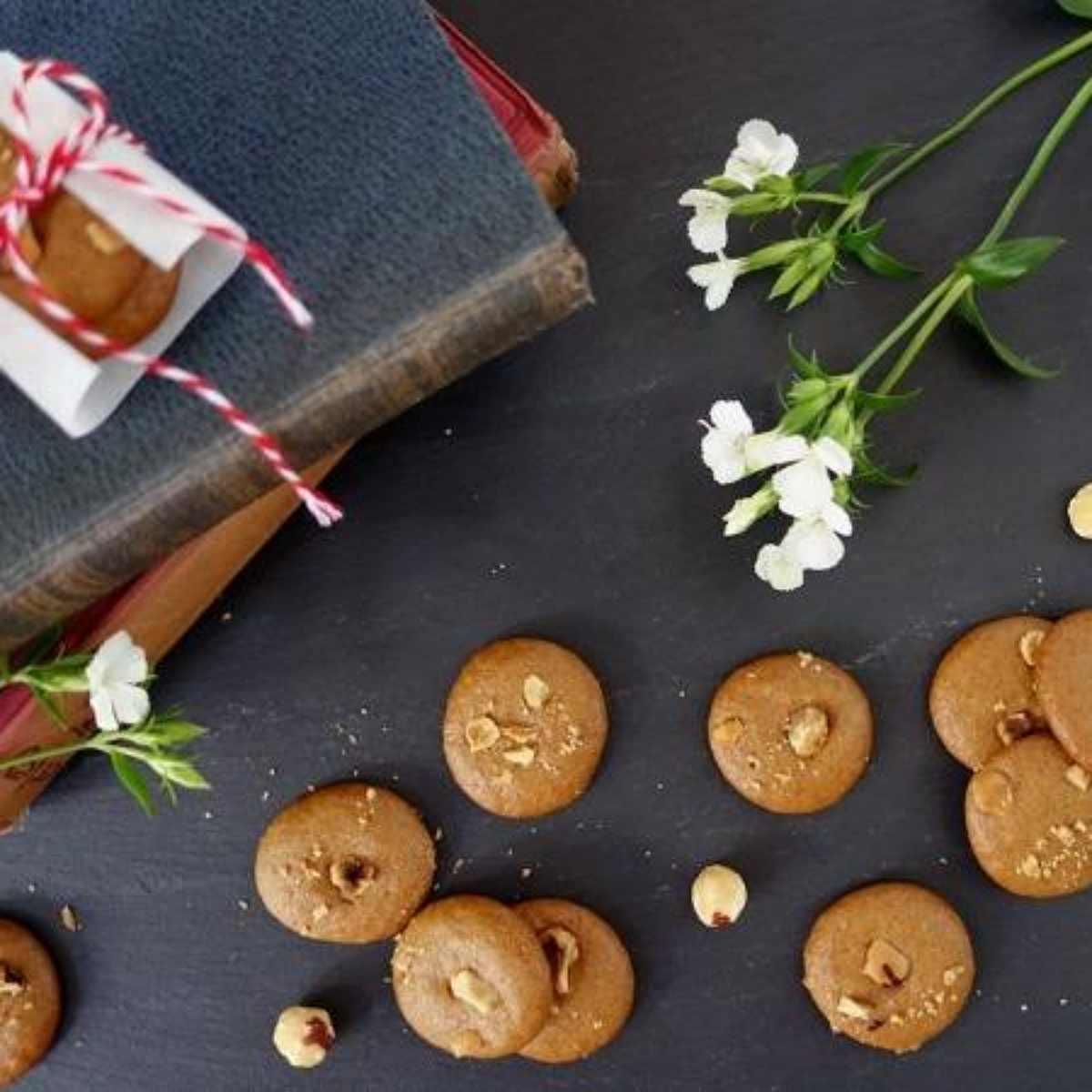 Bakening Gluten-Free Refined Sugar Free Healthy No Nasties Cookies