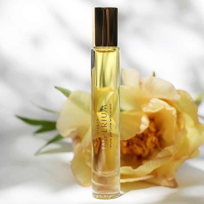IMPERIUM (empowered) Natural Perfume