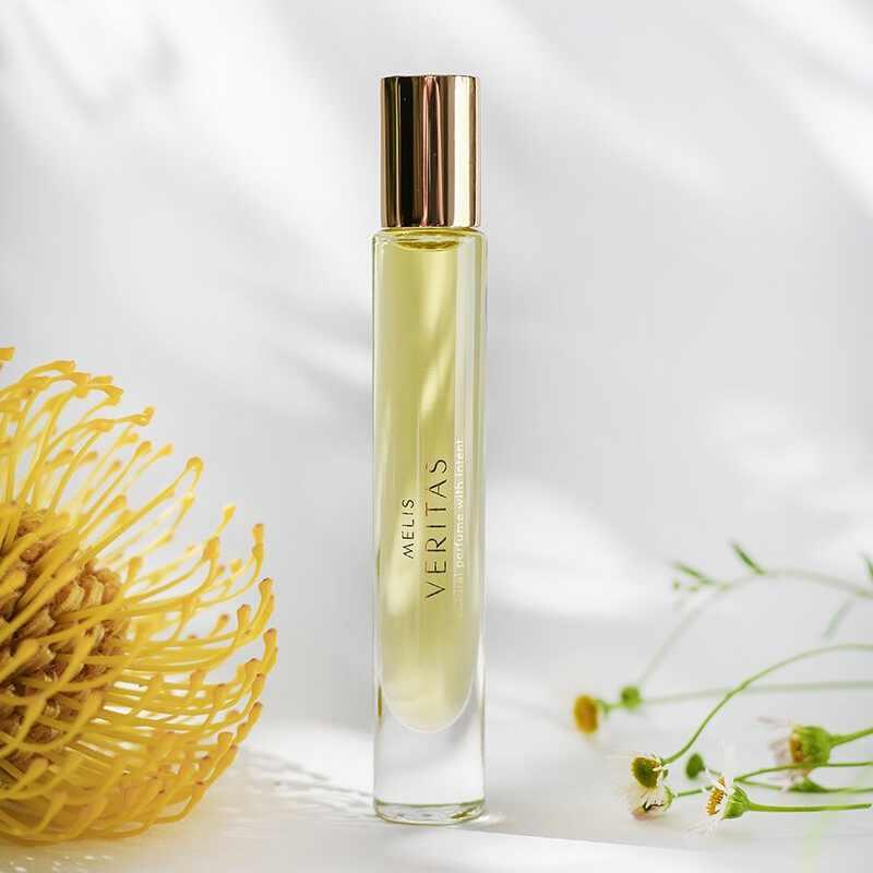 VERITAS (truth) Natural Perfume