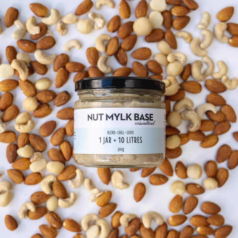 Wellness Within Zero Waste Vegan Nut Milk
